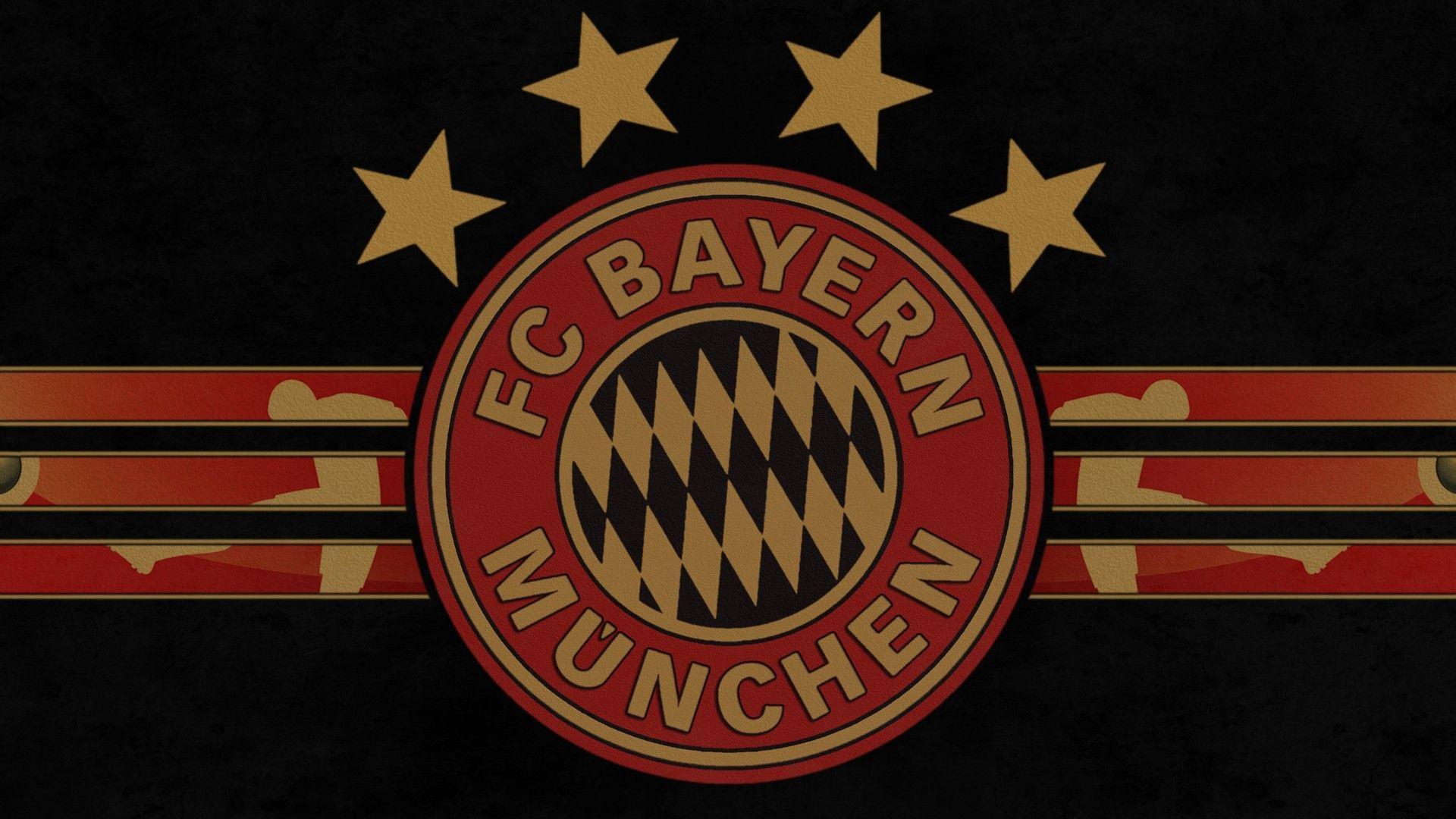 Bayern Munich FC German Sports Club Backgrounds