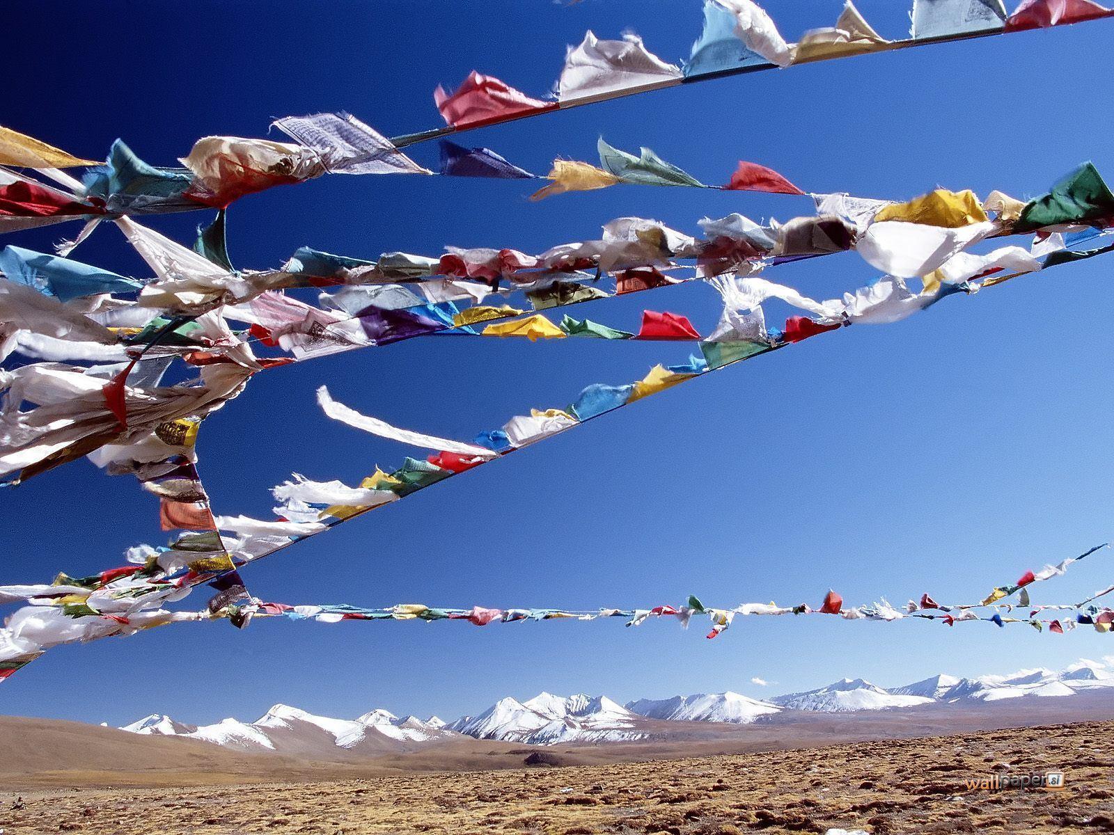 Tibet Wallpapers - Wallpaper Cave