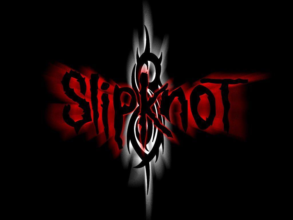 Slipknot Logo Wallpapers Wallpaper Cave