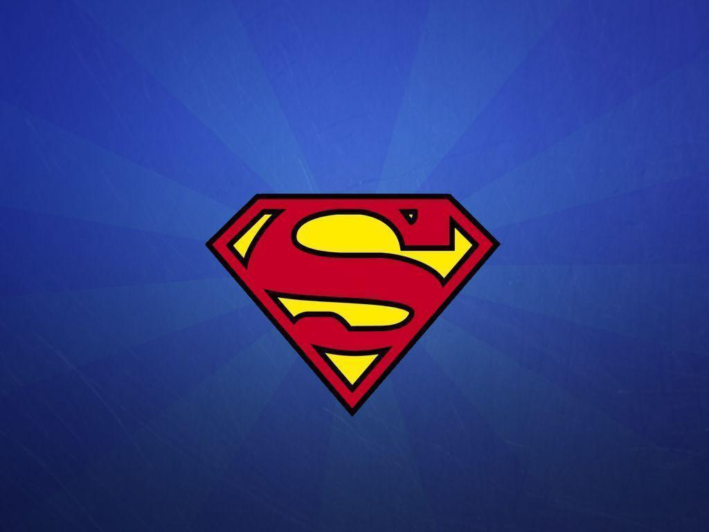 Superman Logo Wallpapers Collection