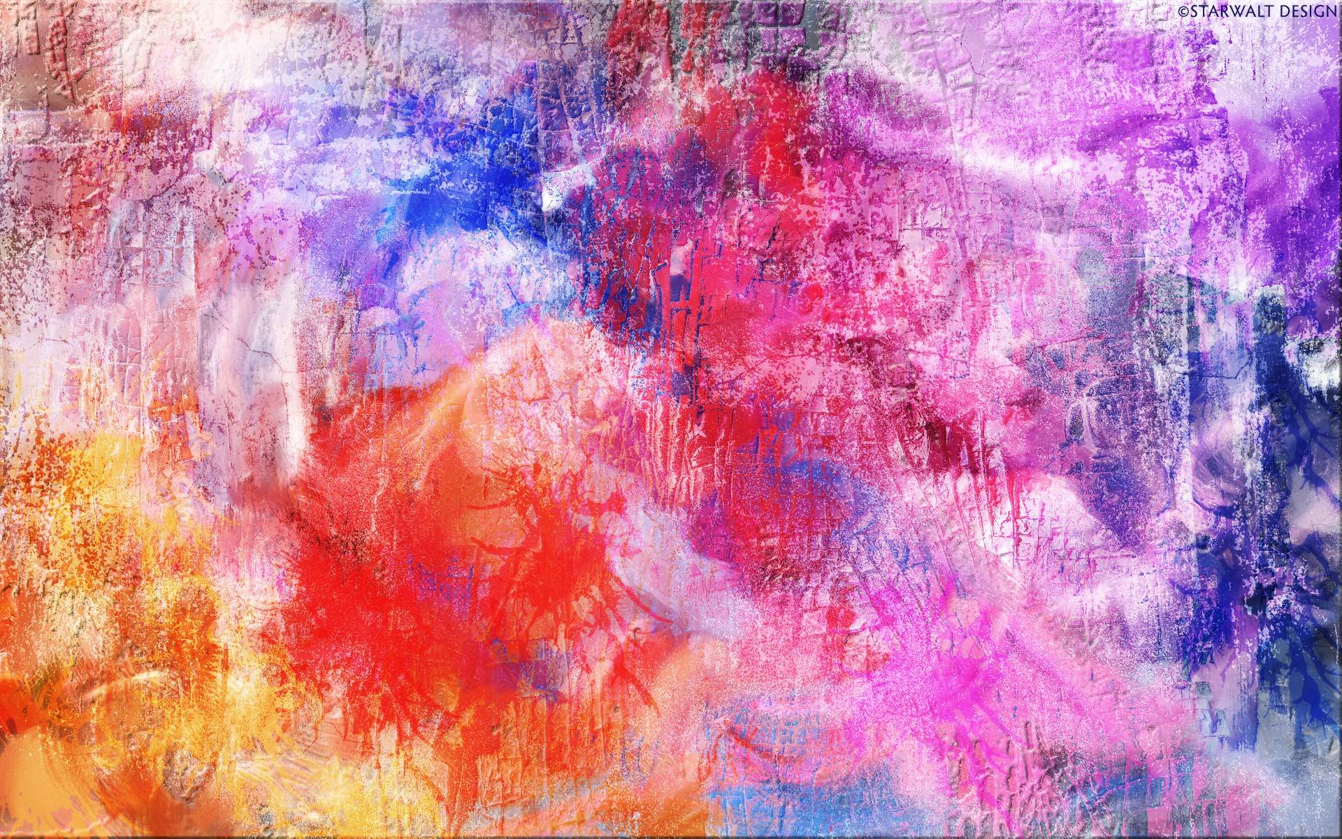 abstract art backgrounds - photo #2