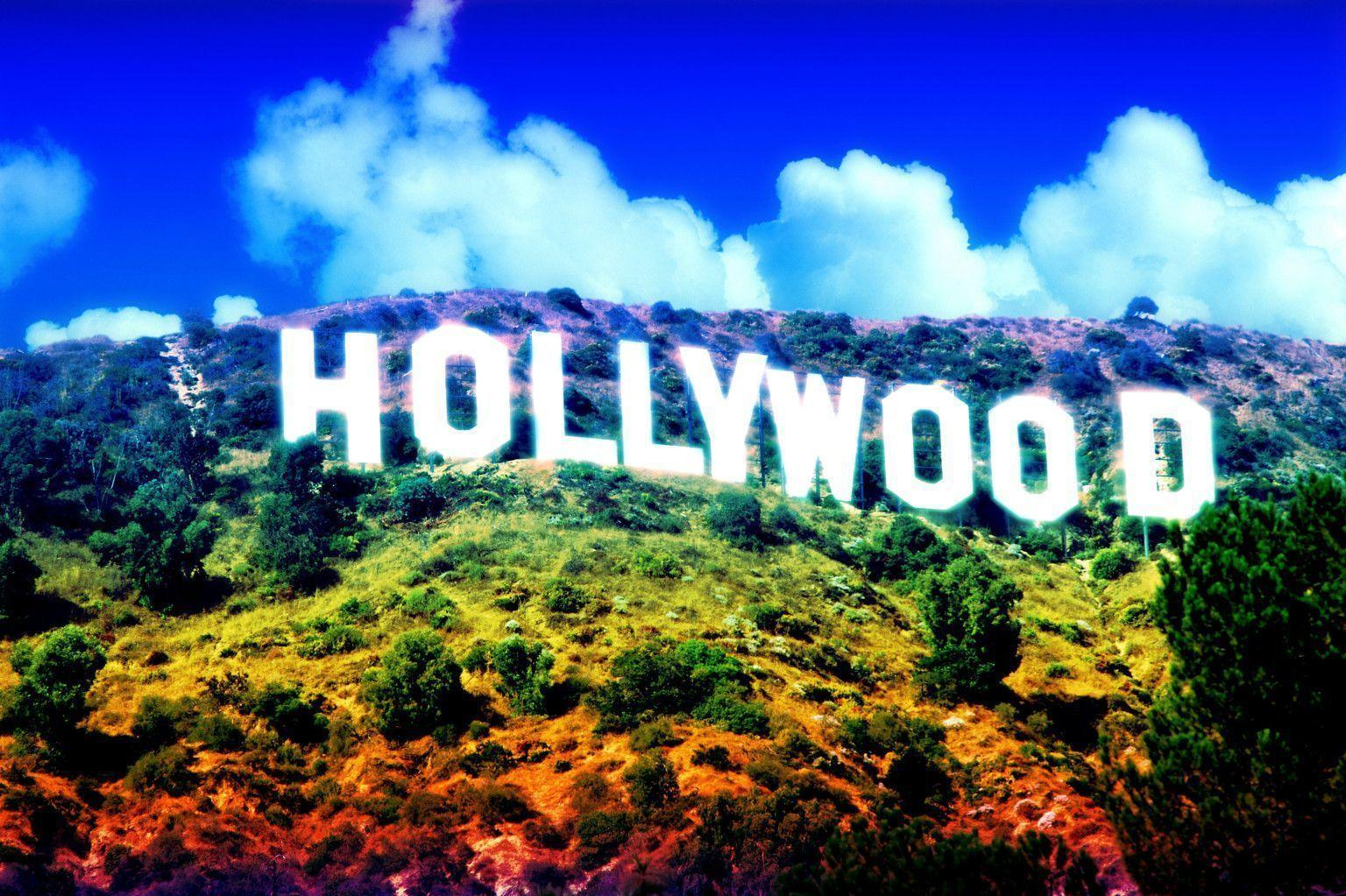wallpapers a hollywood - photo #12