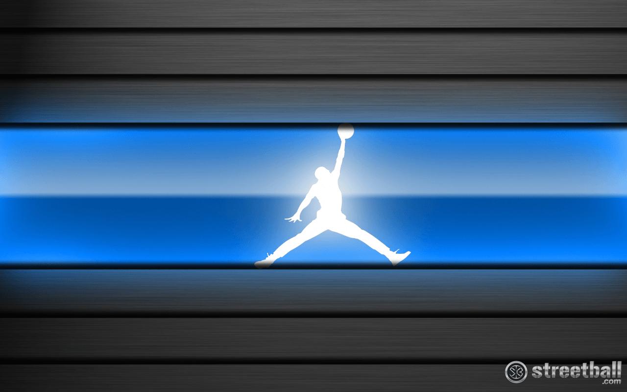 jumpman logo wallpapers wallpaper cave