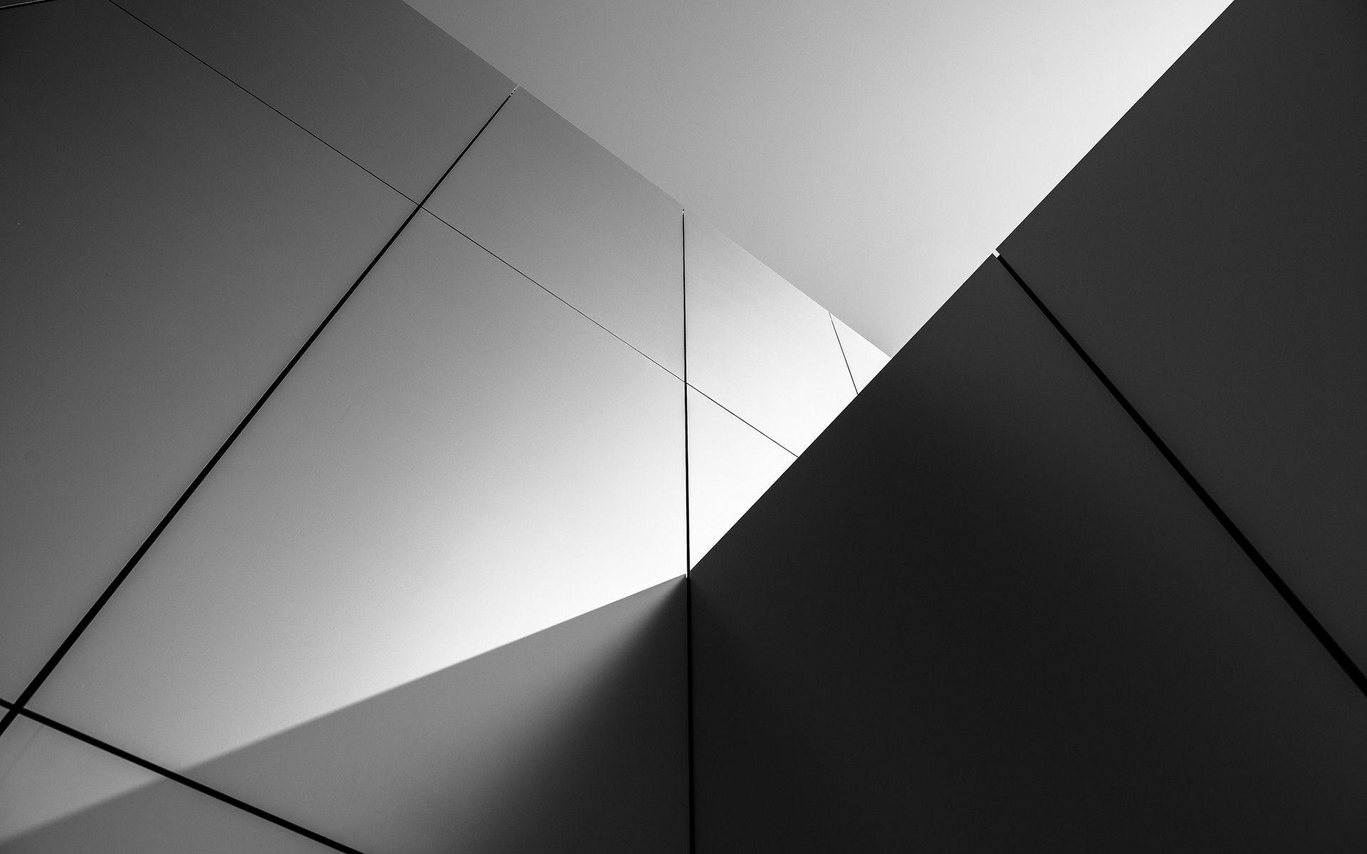 Black And White Abstract Wallpapers Wallpaper Cave
