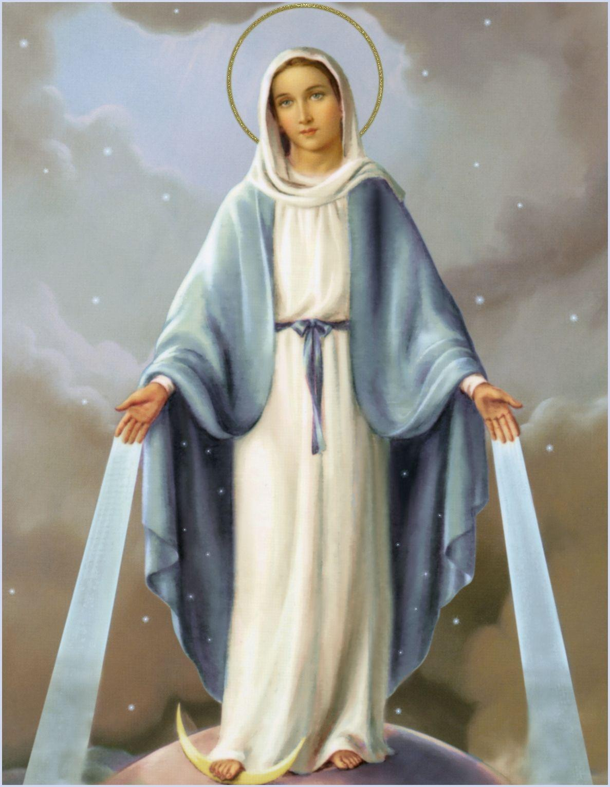 557 best Pictures of our blessed virgin mary