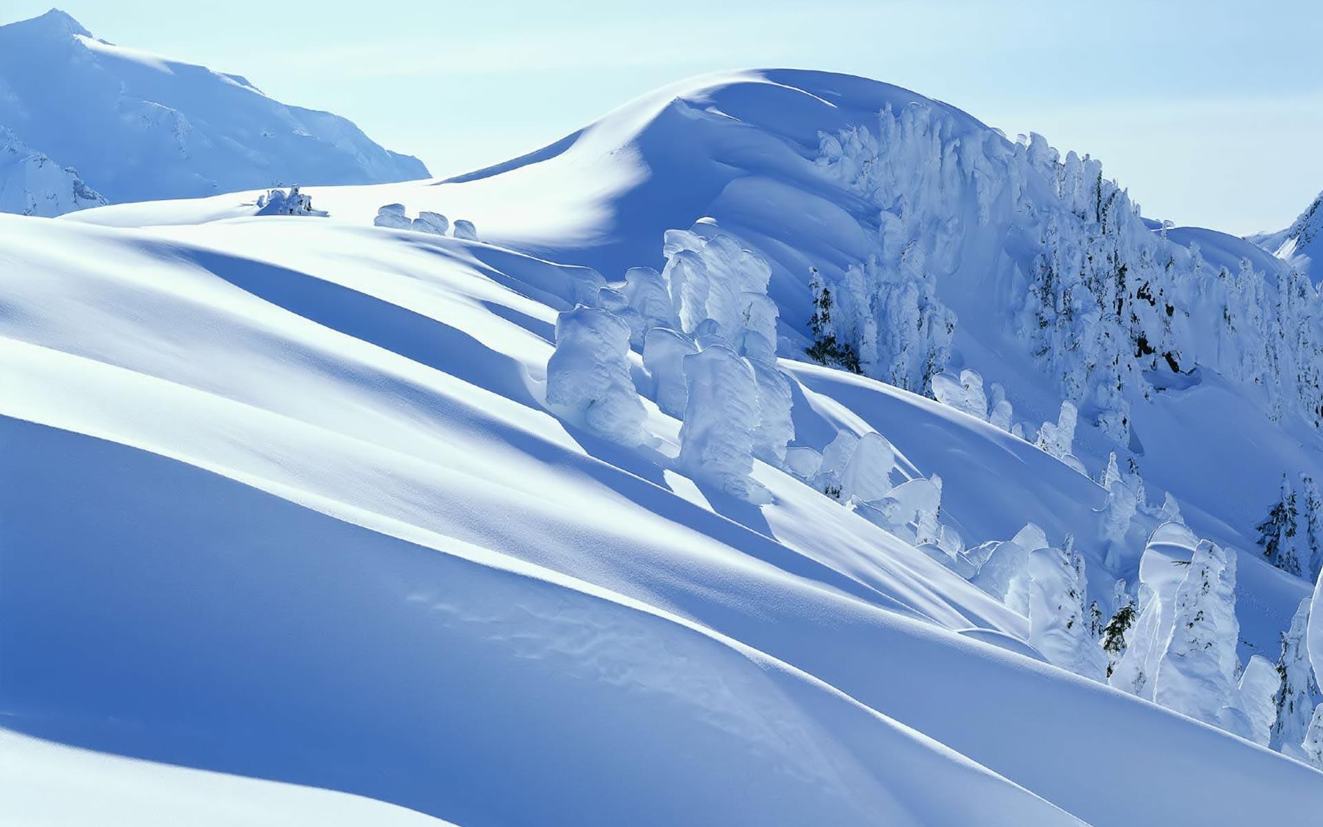 ilona wallpapers beautiful snowy - photo #20