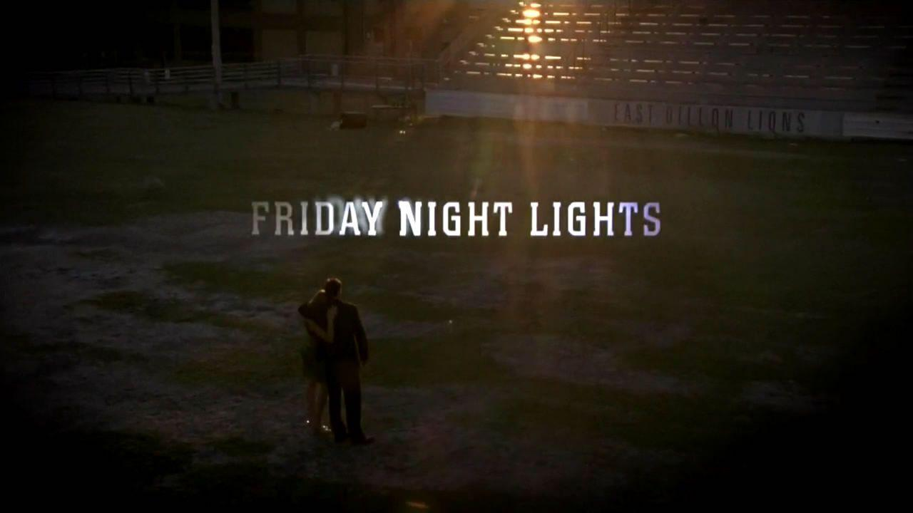 Friday Night Lights Tv Show Quotes