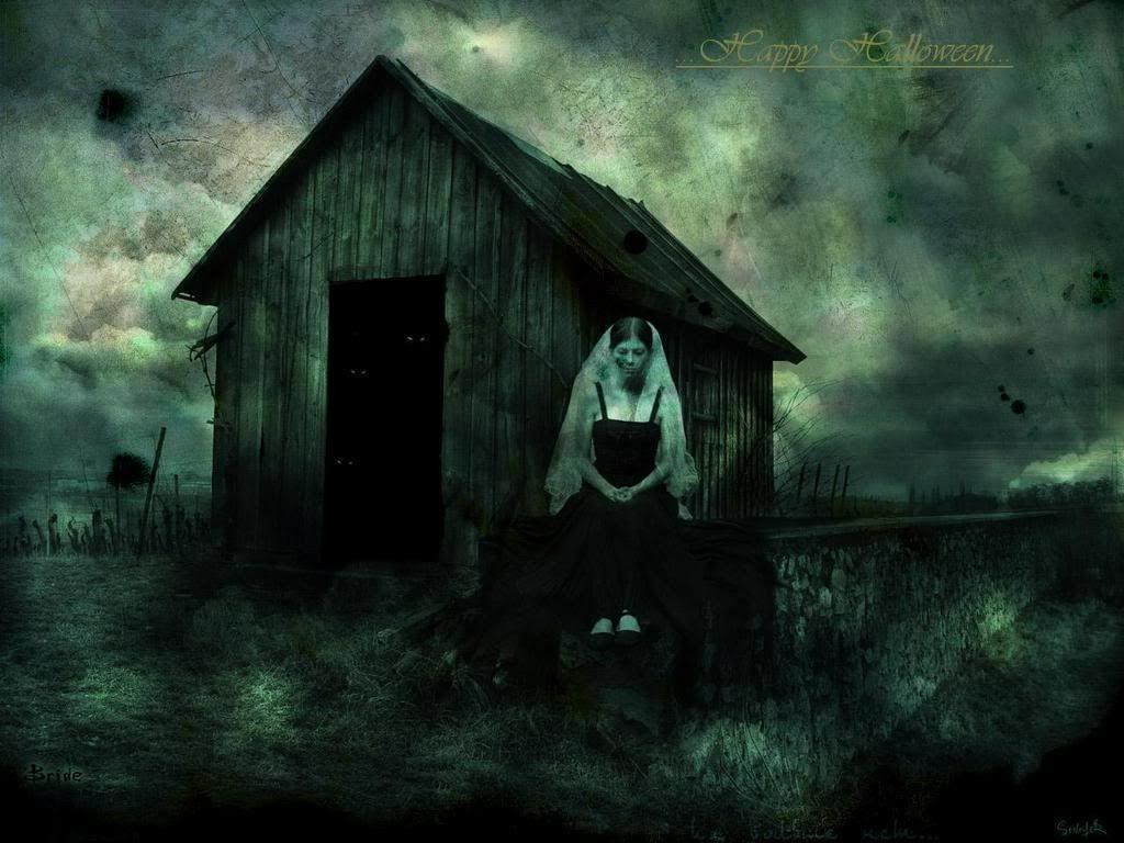 haunted house wallpaper with sound - photo #38