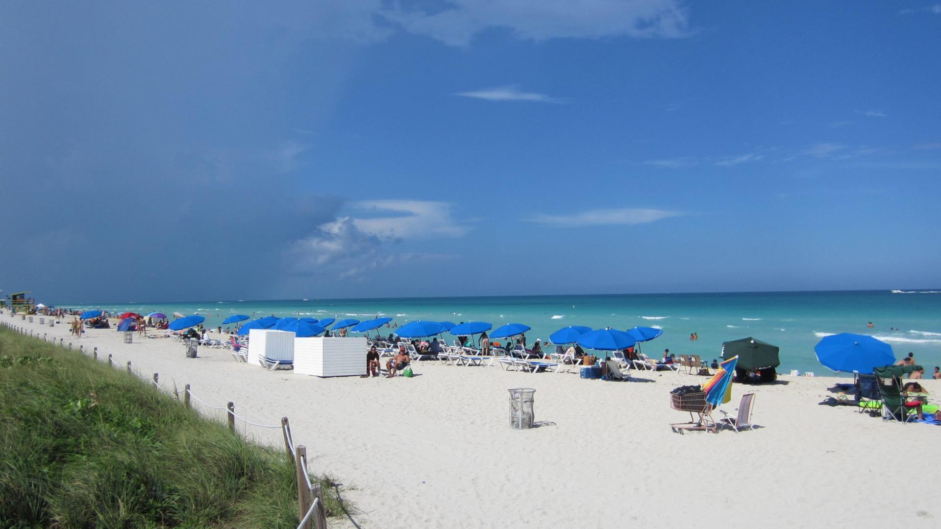Beach Paradise Hotel Miami Beach Fl