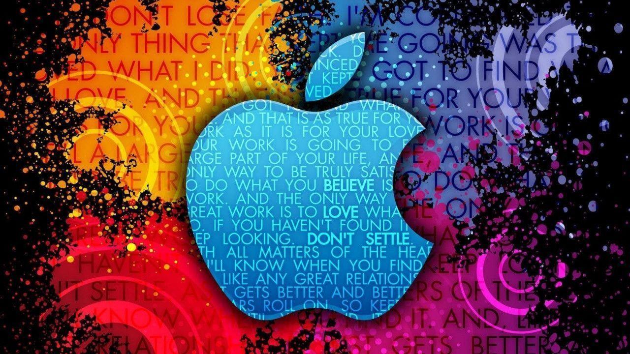 Apple HD Wallpapers 1080p