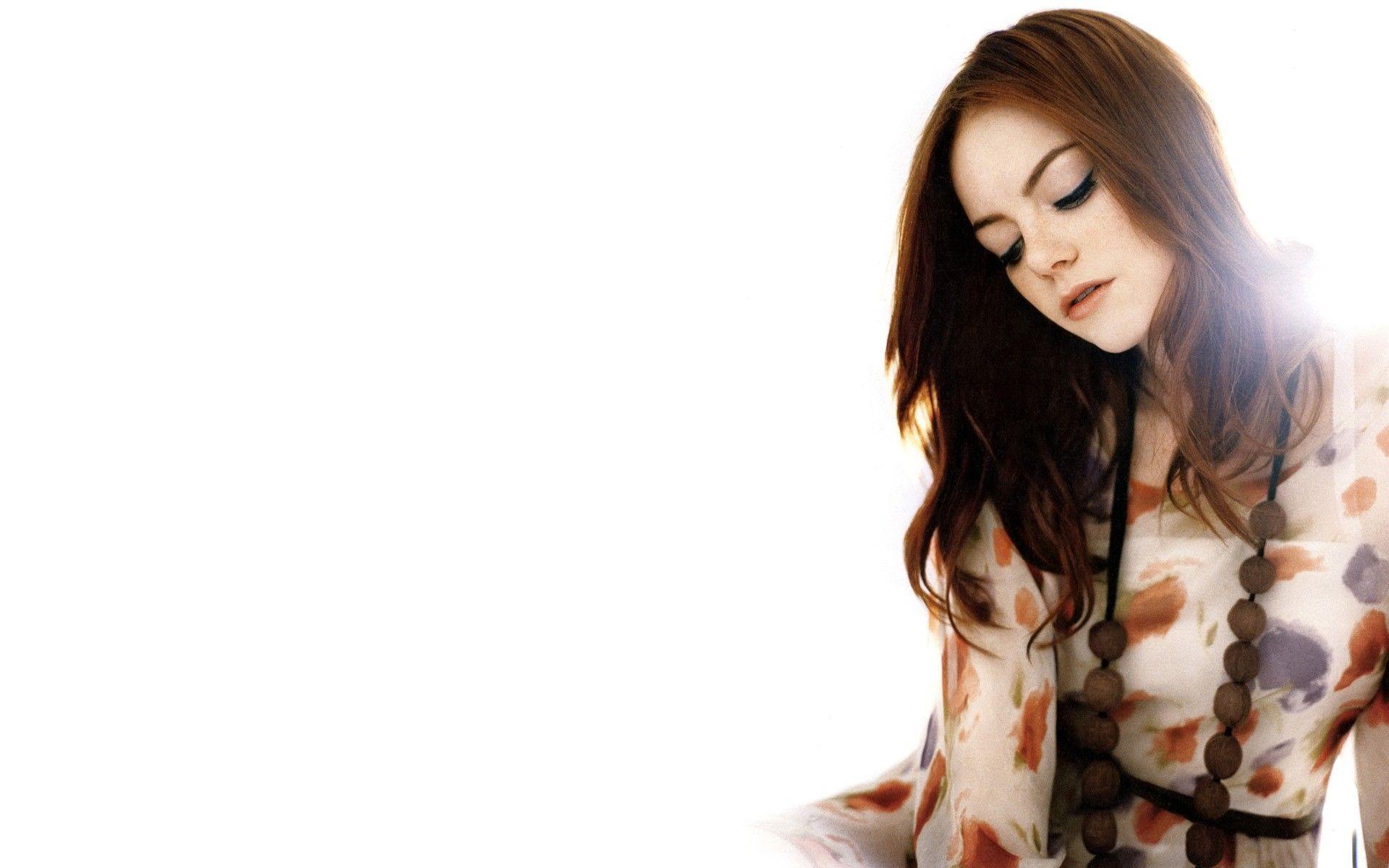 Emma Stone Gallery Wallpaper - Celebrities Powericare.