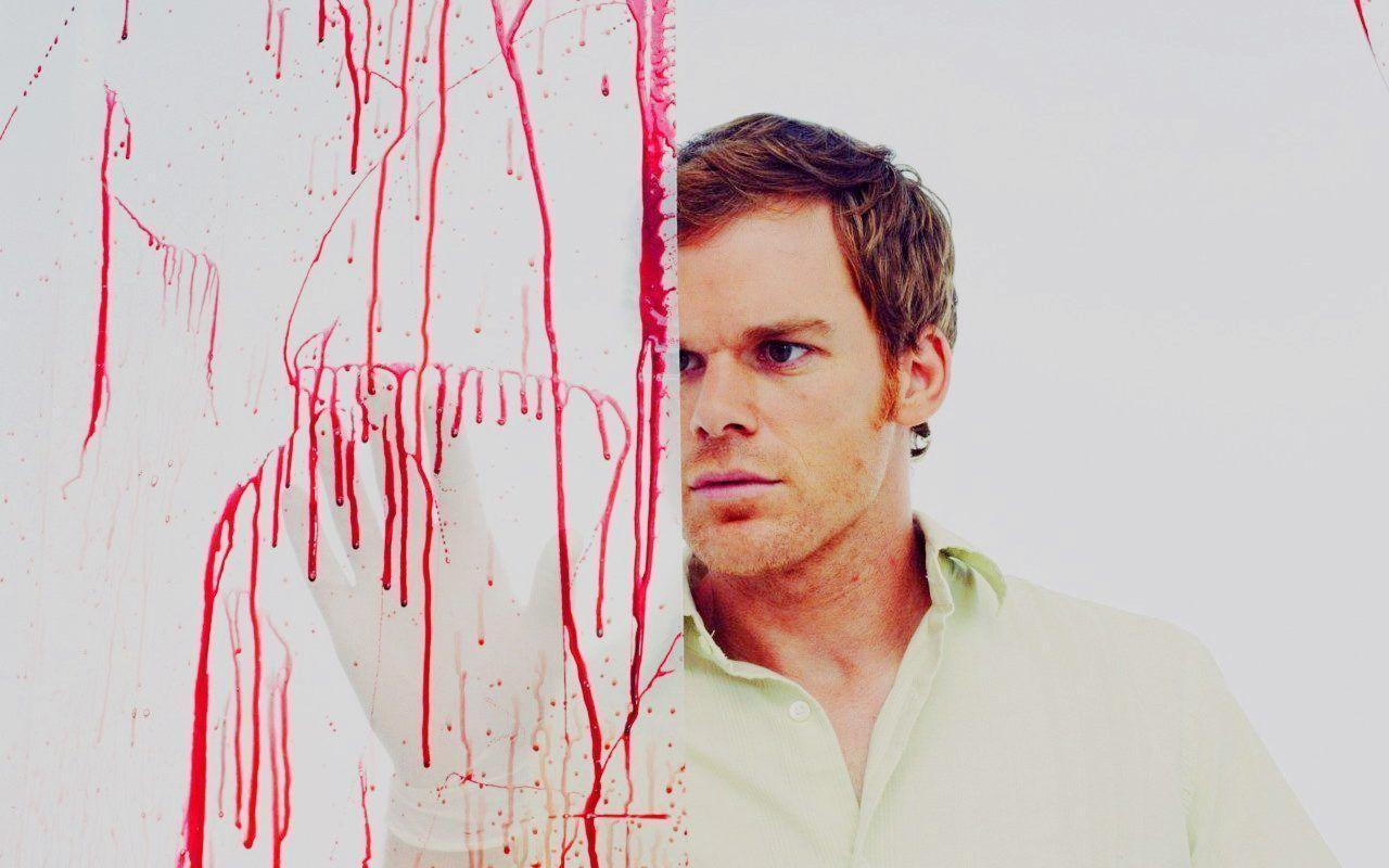 Dexter - Dexter Wallpaper (14167753) - Fanpop