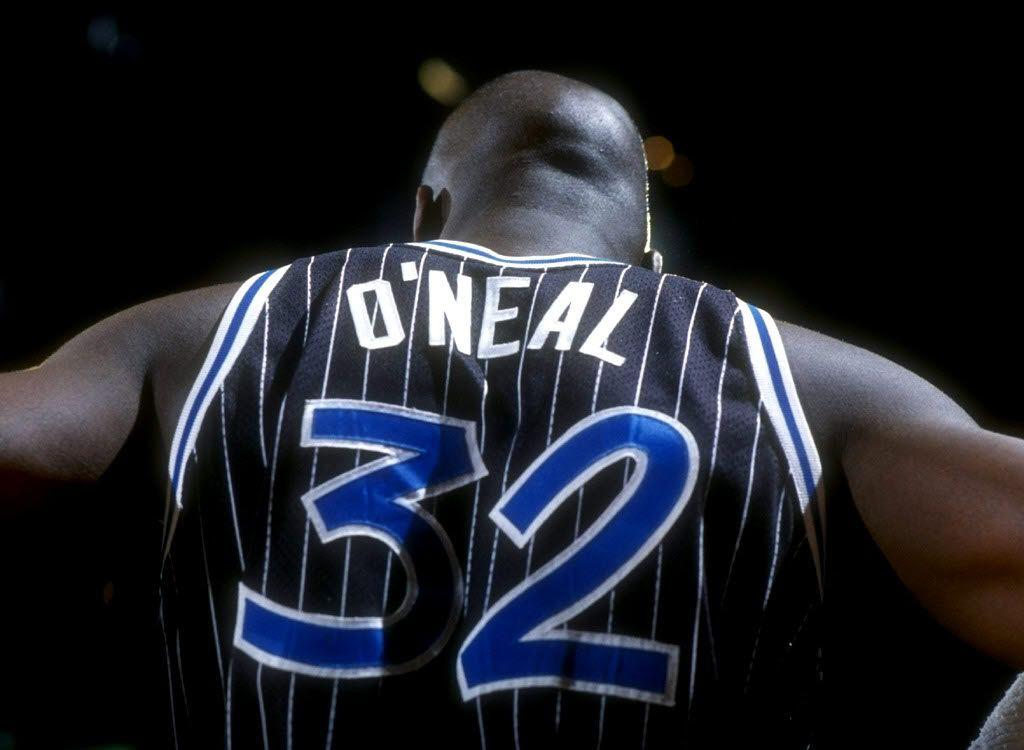 shaquille o rsquo neal wallpapers - photo #7