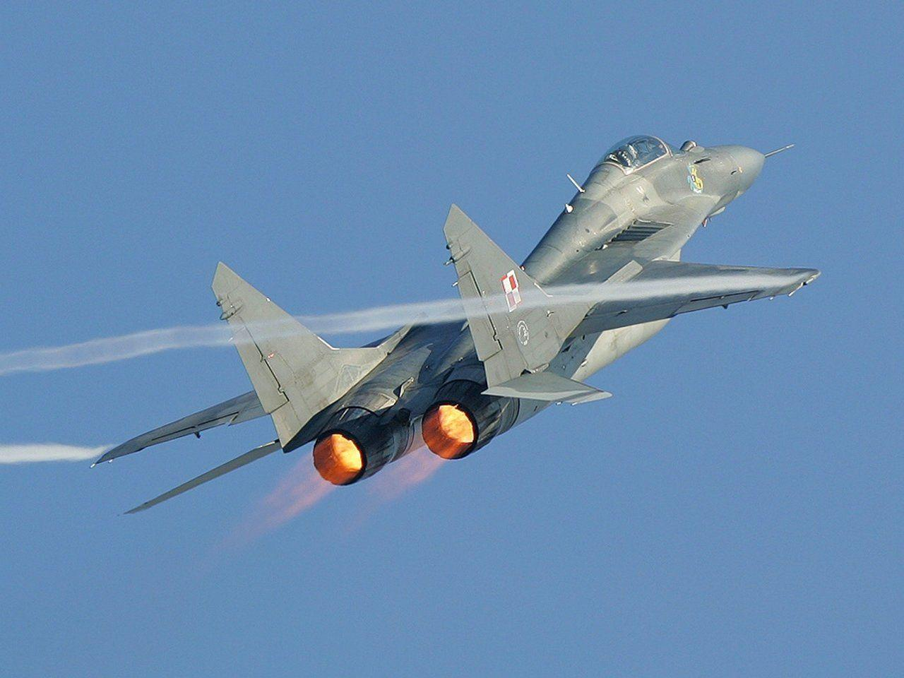 wallpaper mig 23 fighter - photo #22