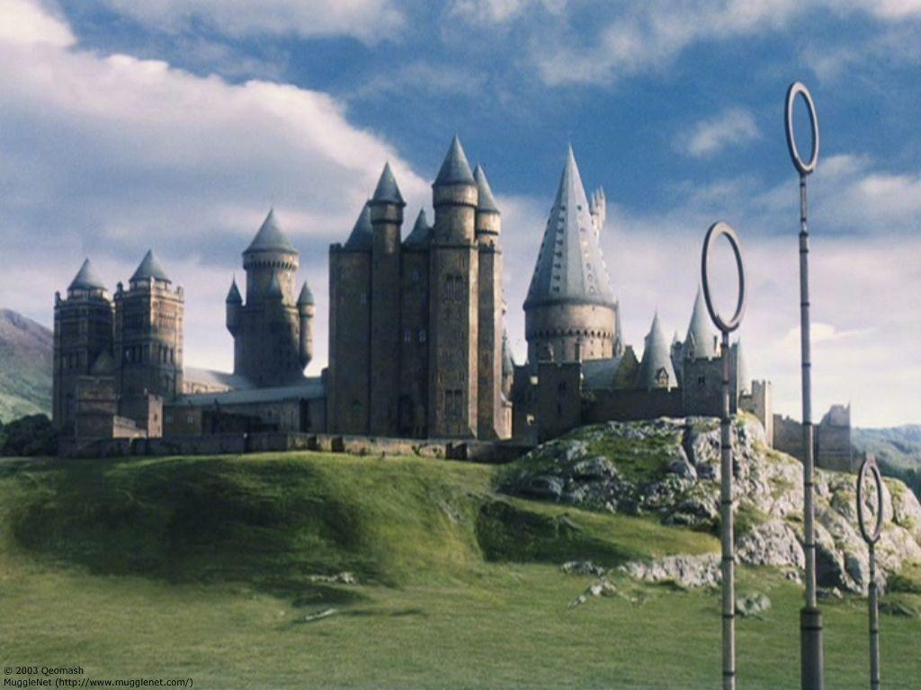 hogwarts castle wallpapers – 1024×768 High Definition Wallpapers