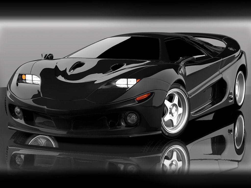 Wallpaper download car - Concept Car Wallpaper 02 Black By Mmarti On Deviantart Download