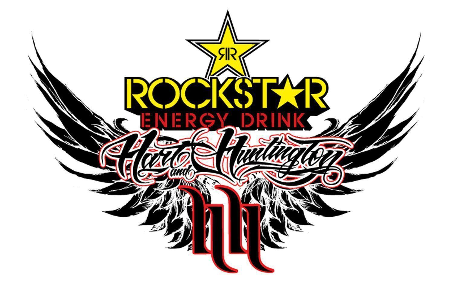 Rockstar Games Rockstar Energy Drink