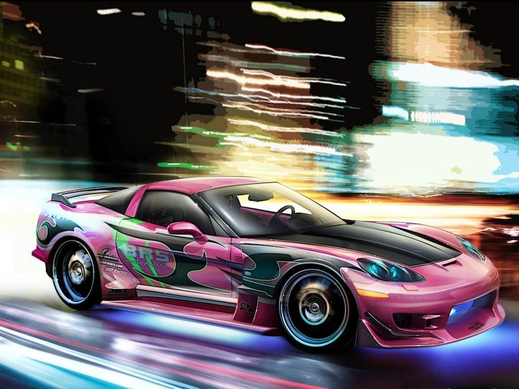 Street Racing Wallpapers - Wallpaper Cave