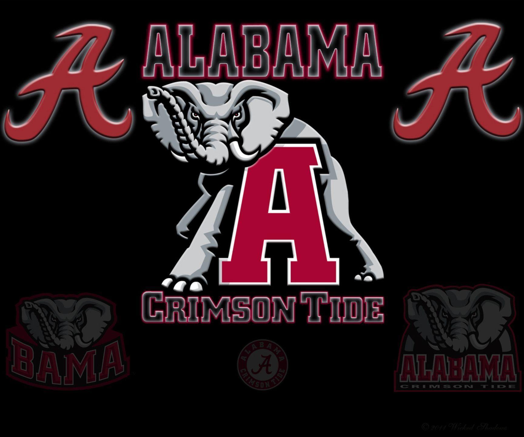2015 Cool Alabama Football Backgrounds