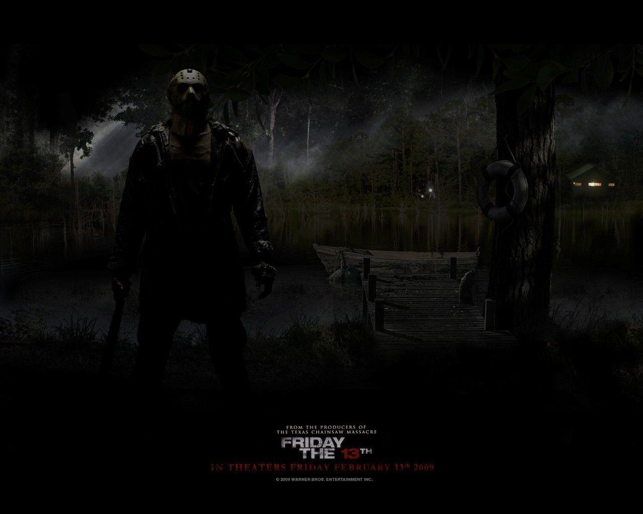 Jason Voorhees Wallpapers - Wallpaper Cave