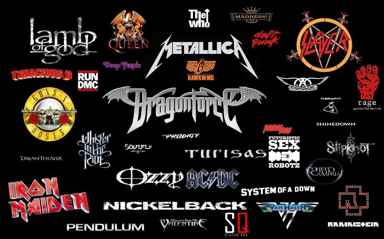 Download Music Heavy Metal Wallpaper 1440x900 | Wallpoper #181565
