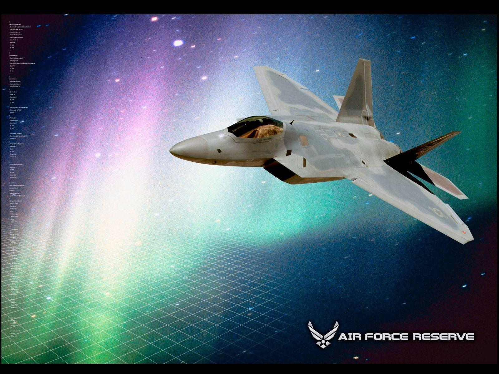 Largest Collection of HD Air Force Wallpapers & Aviation