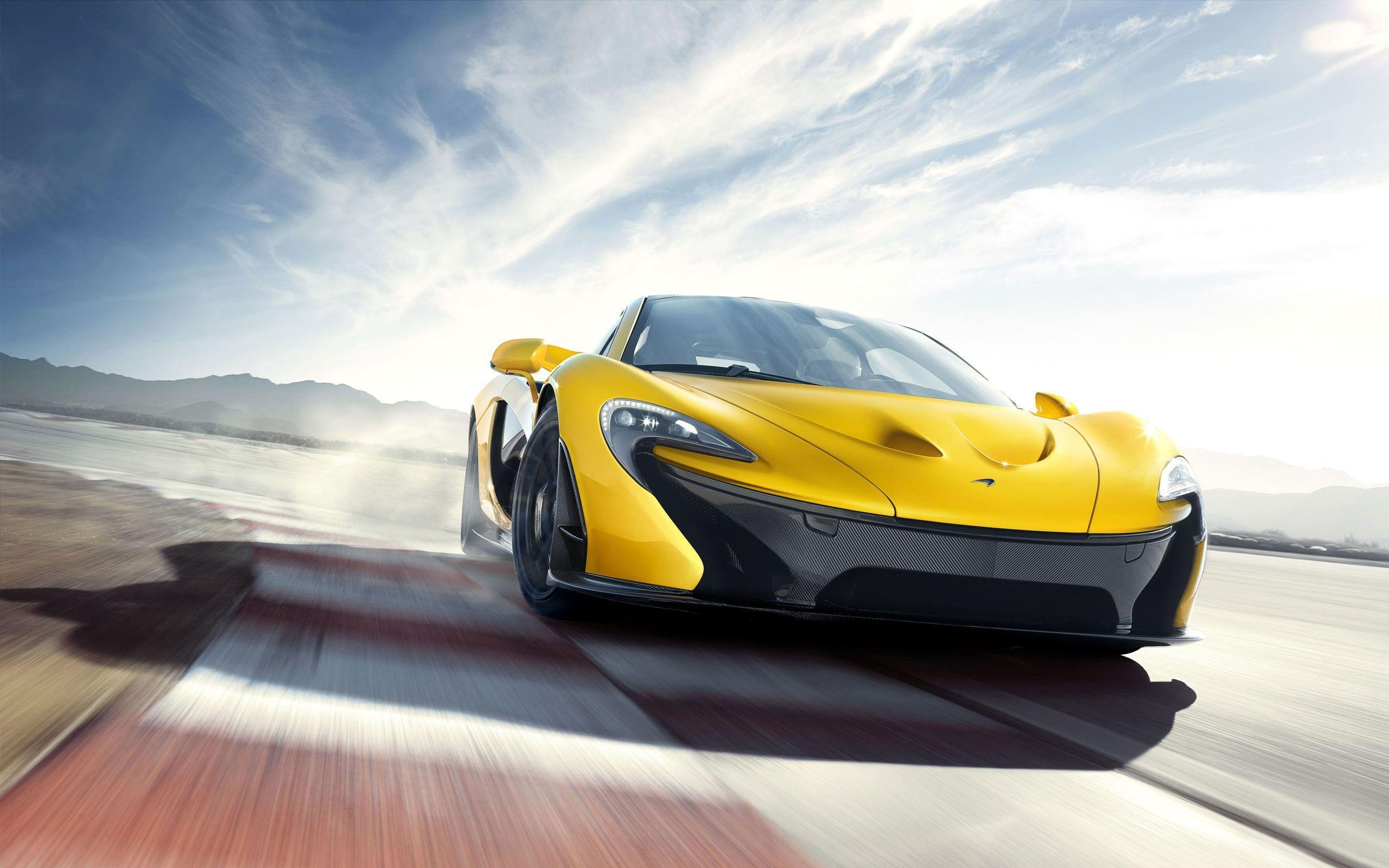 McLaren Background 8