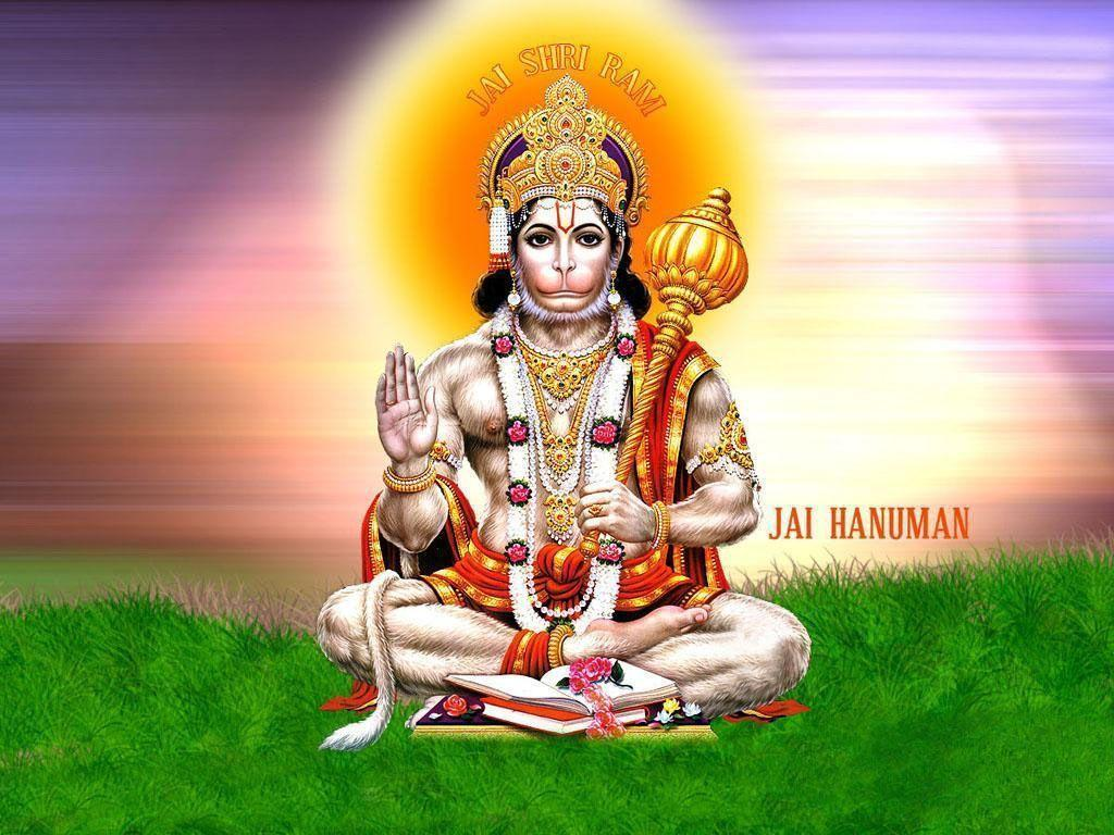 Download free Shree Hanuman Ji wallpaper, photo & image