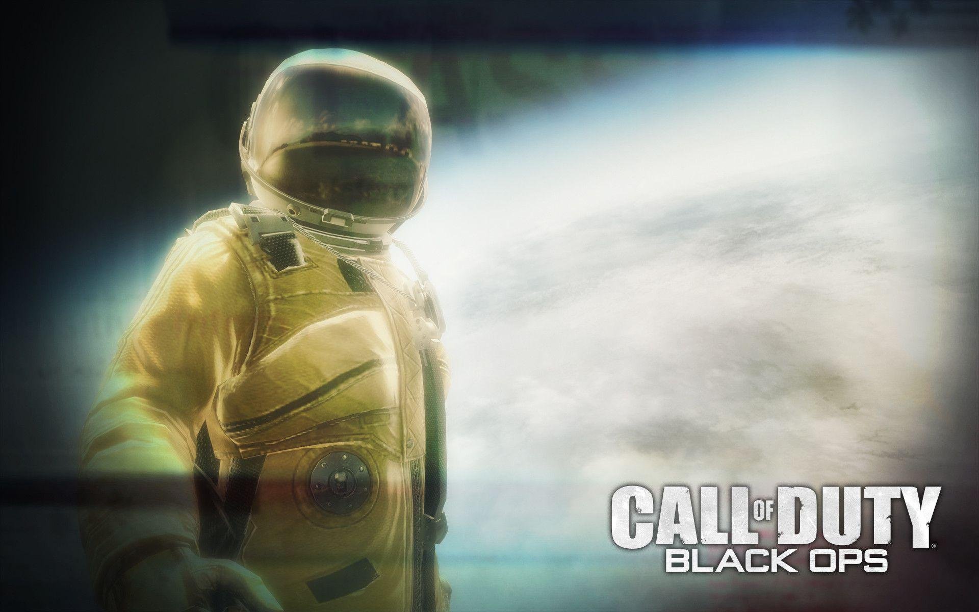 Black Ops Zombies Wallpapers