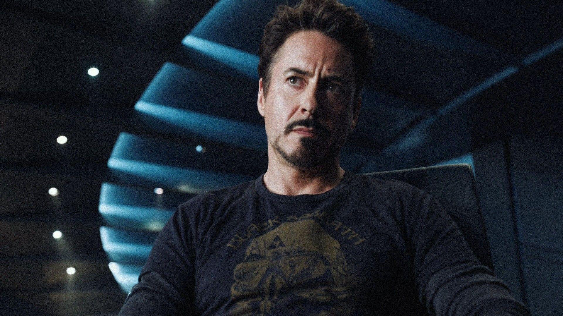 Tony Stark 4k Wallpaper: Tony Stark Wallpapers
