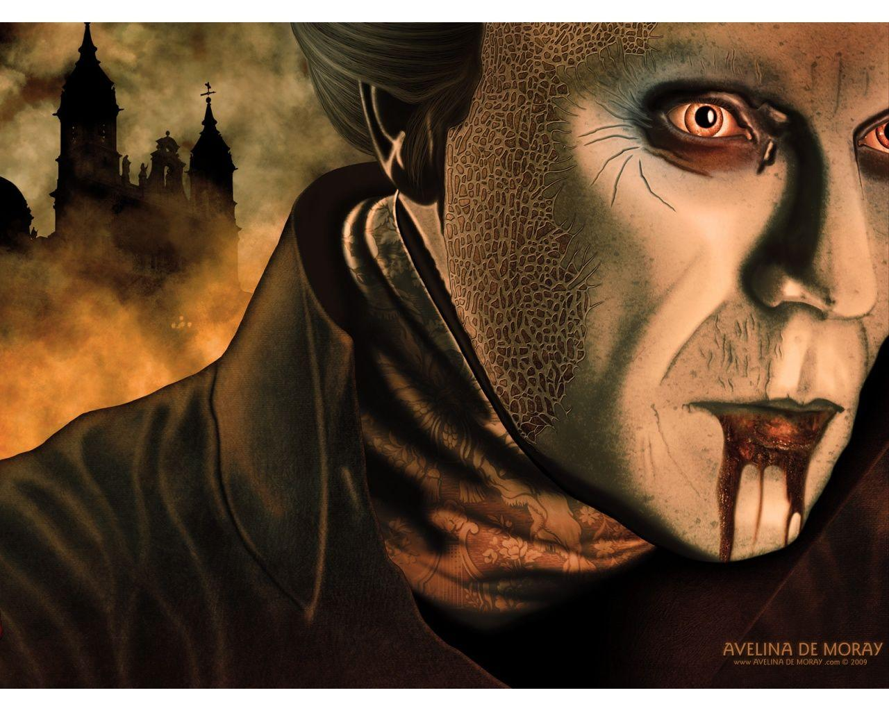 dracula hd wallpapers - photo #34