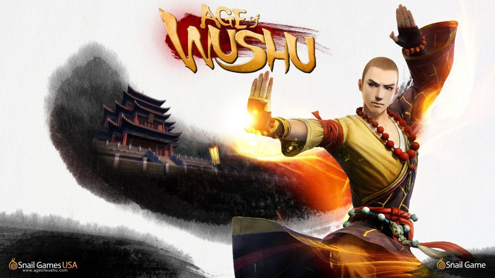 Age of Wushu - The Rev...