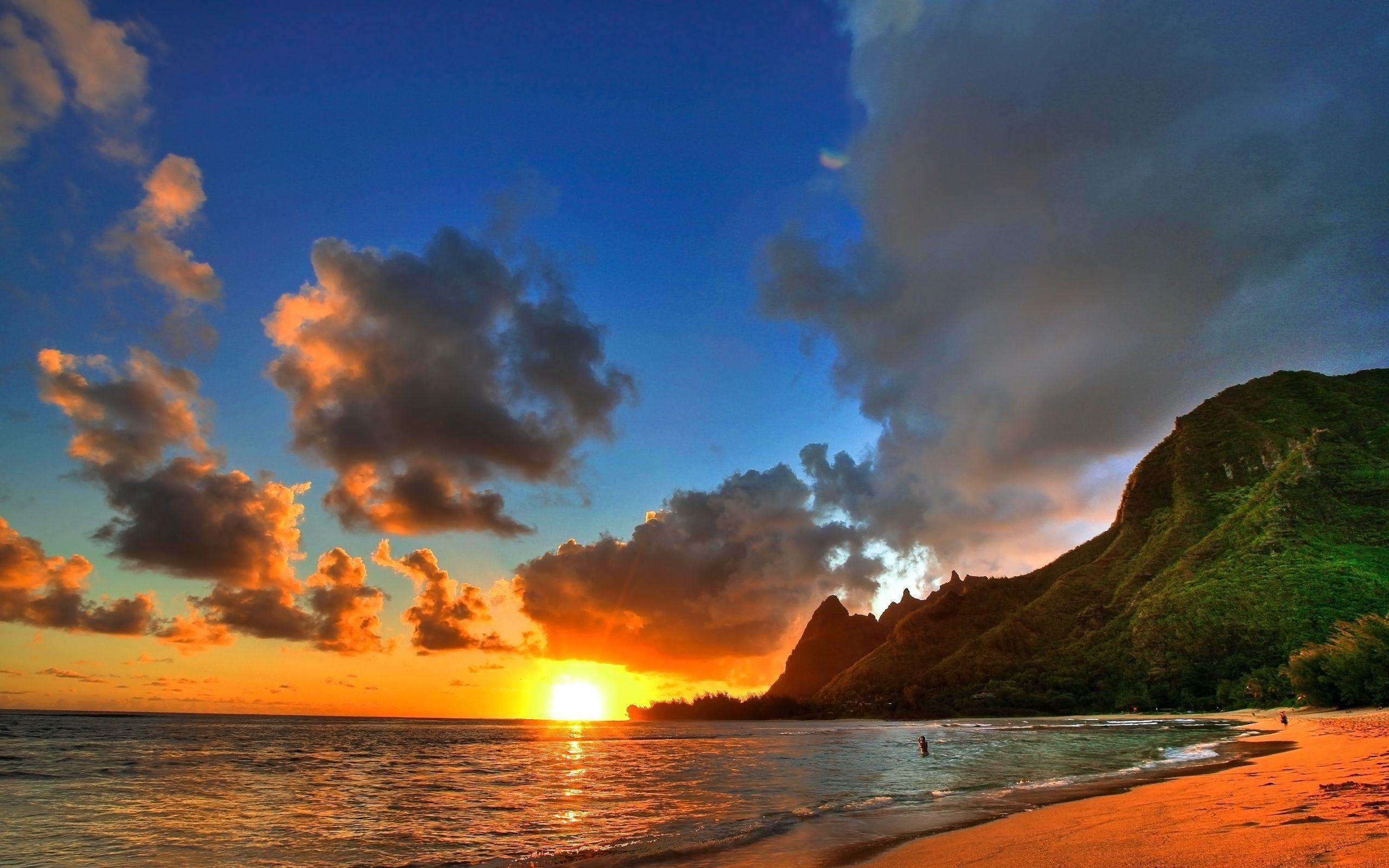 hawaii wallpaper free hd - photo #11