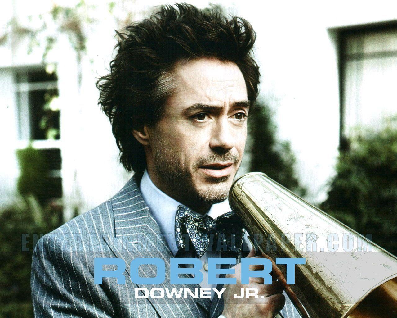 Robert Downey Jr Wallpapers Wallpaper Cave