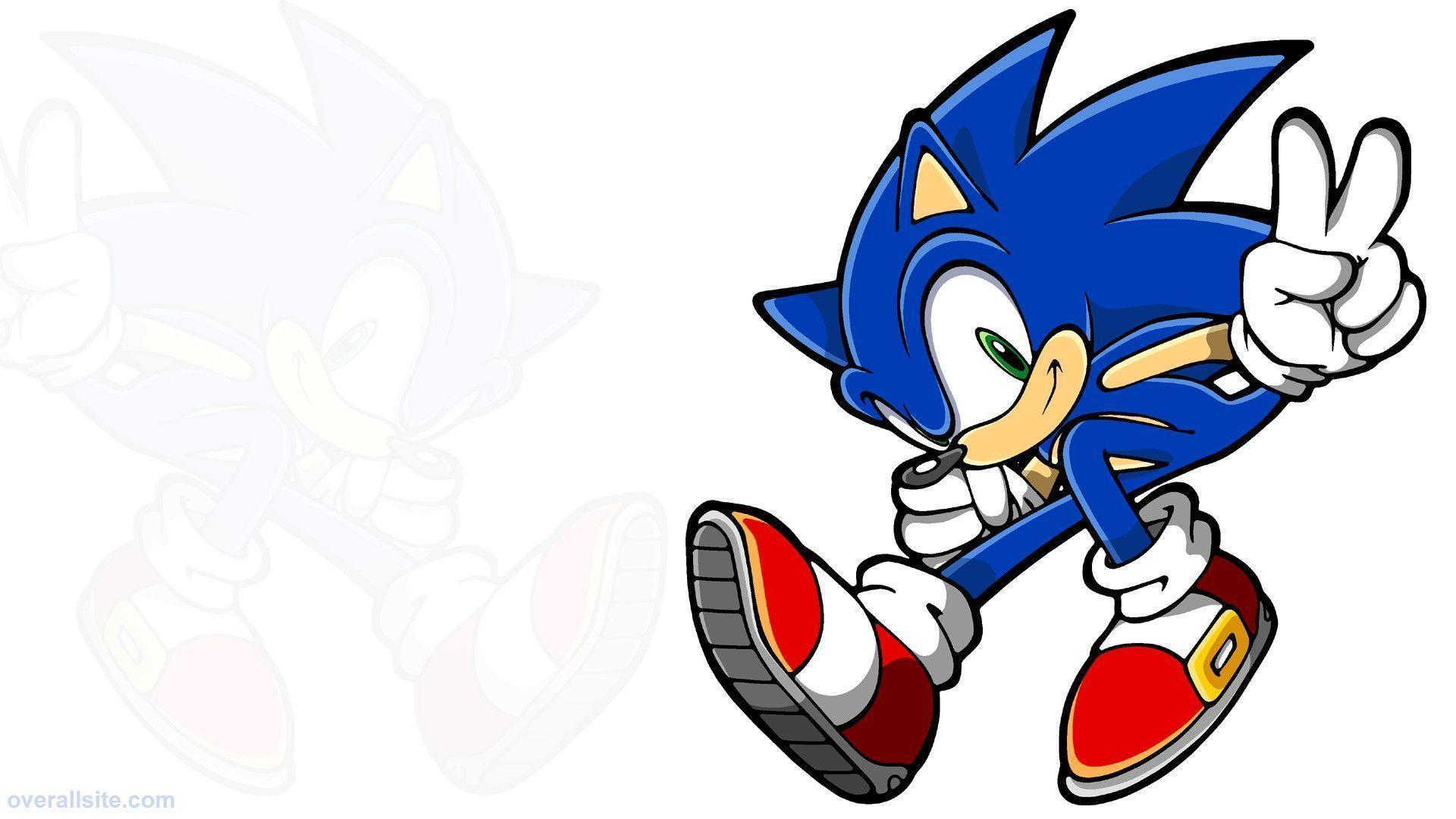 wallpaper sonic blue - photo #45