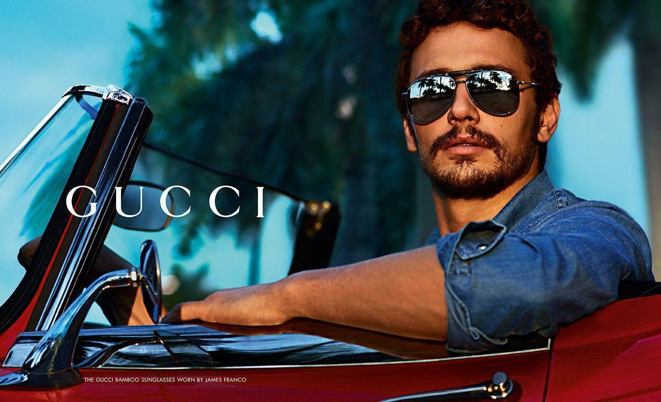 James Franco Gucci Wallpapers Celebrities Wallpapers HD