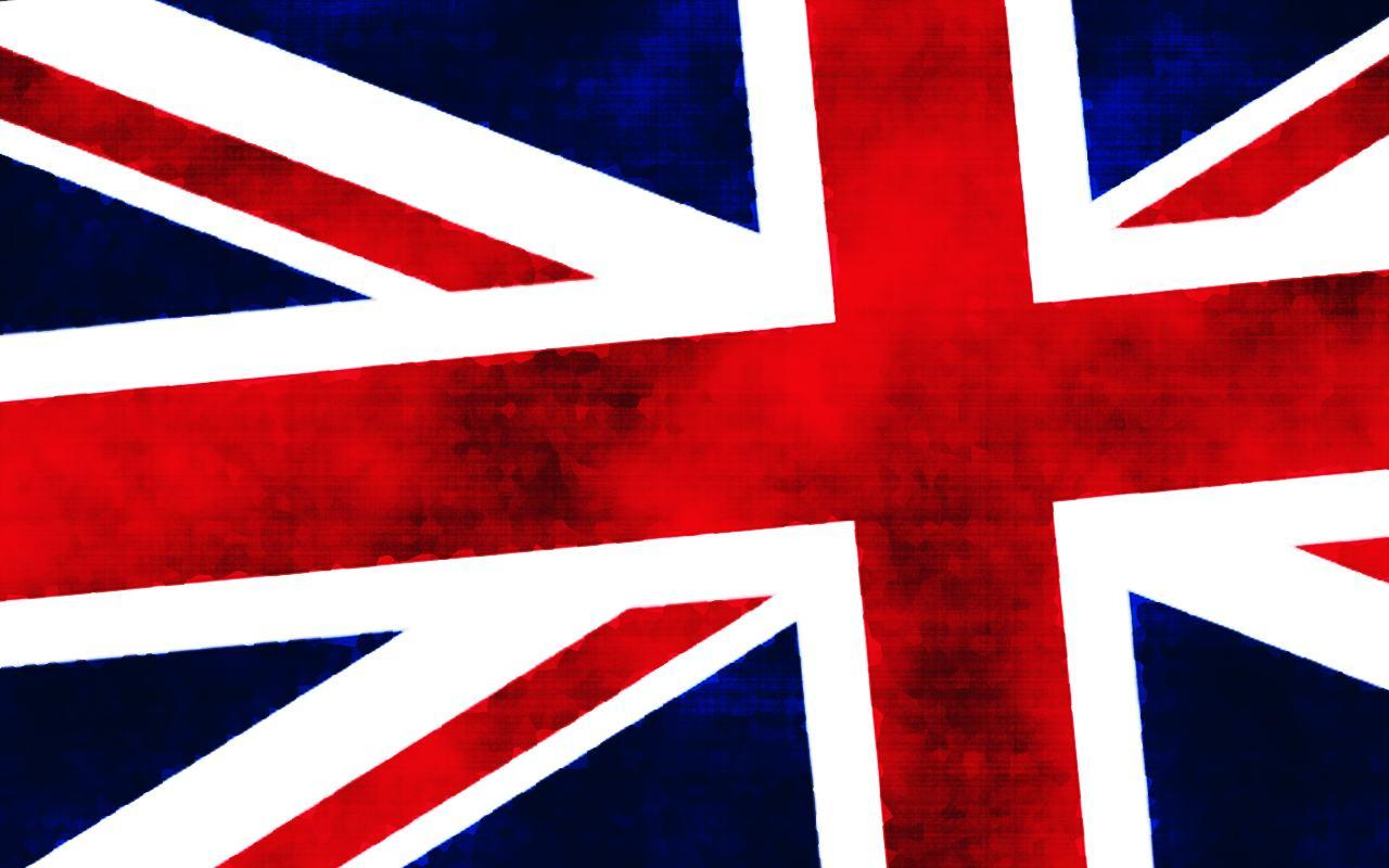 United Kingdom Flag Wallpapers