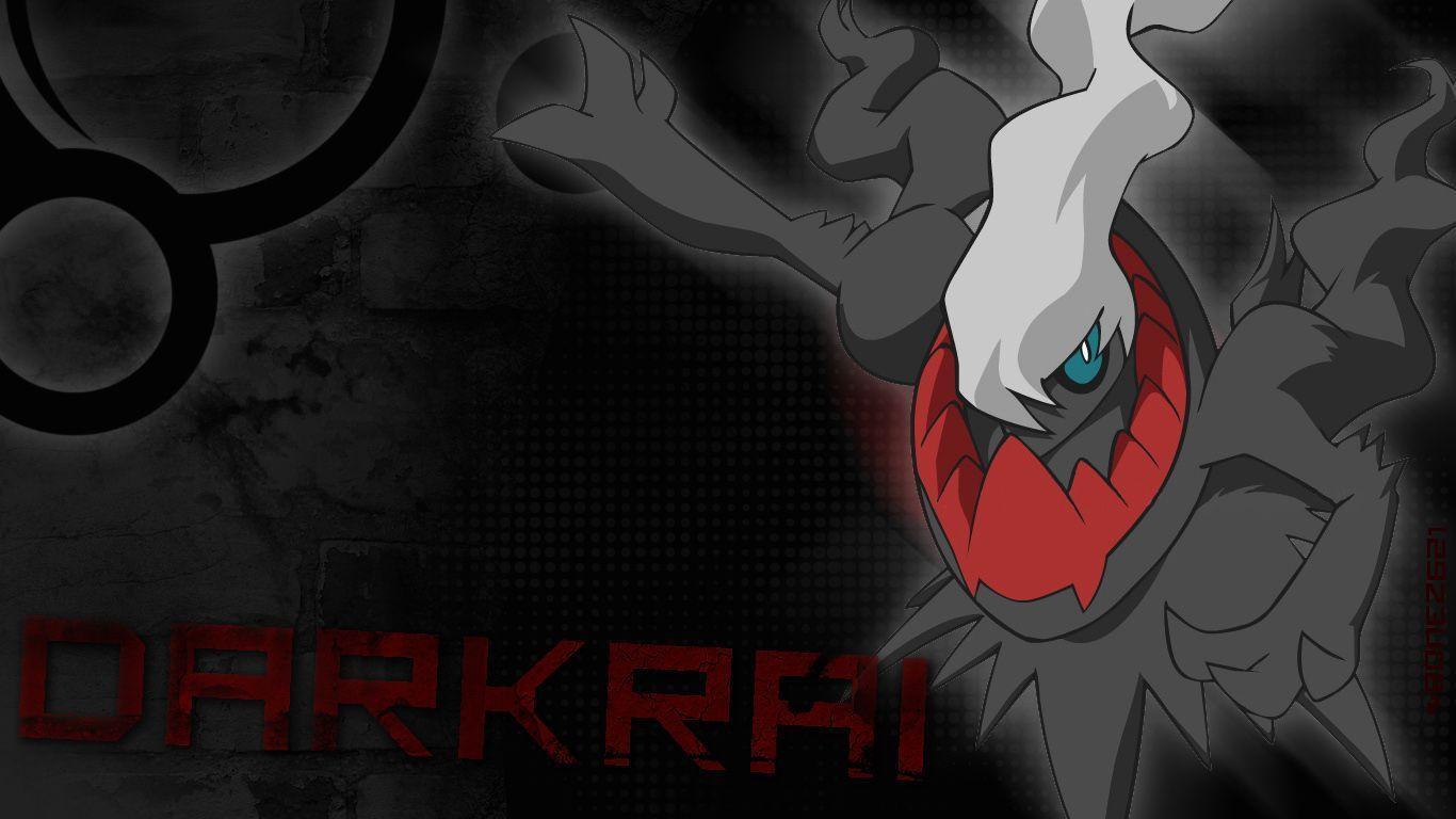 darkrai wallpaper by owlboy68 - photo #13