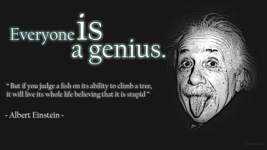 Desktop Backgrounds Quotes Albert Einstein