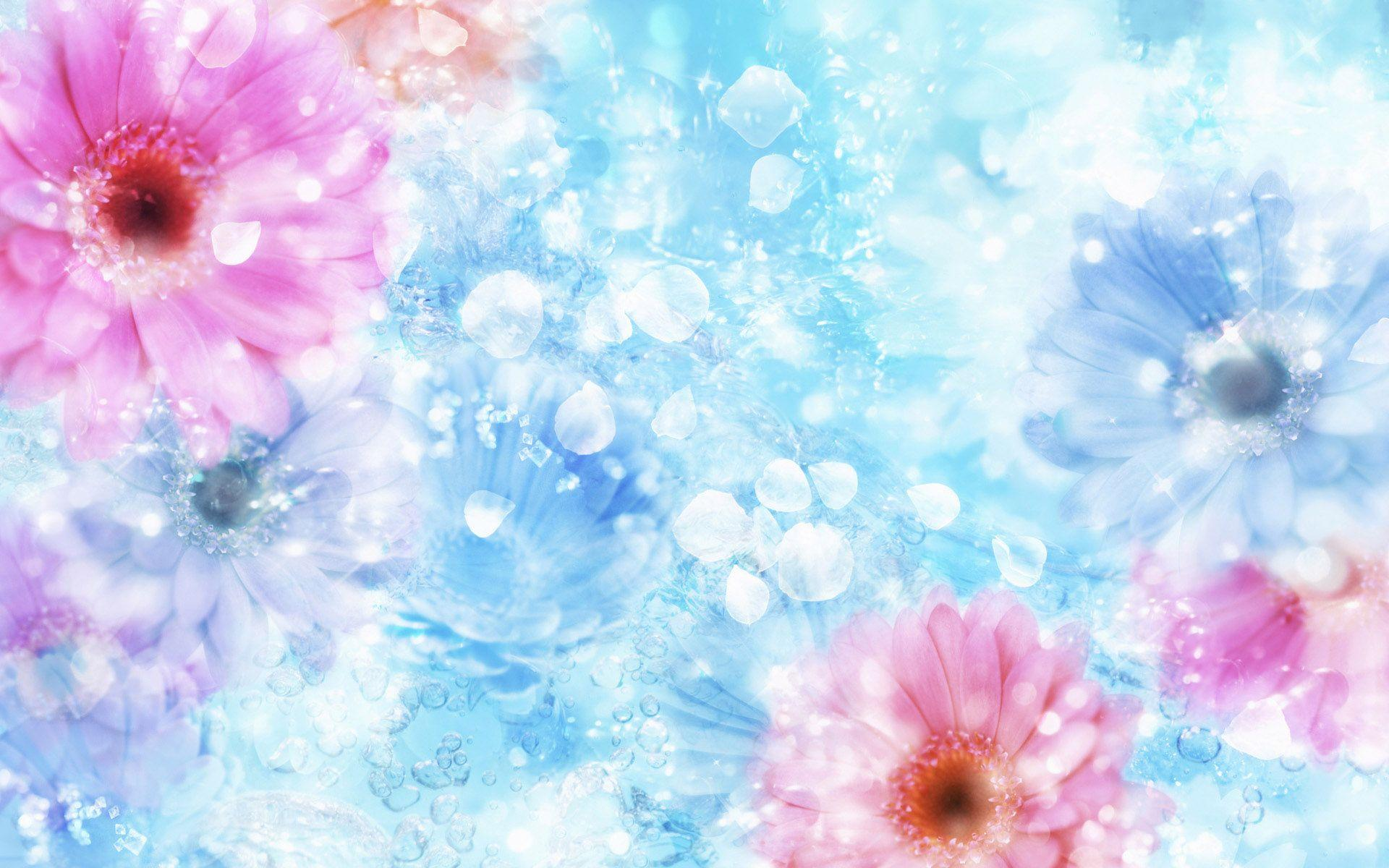 Flower Backgrounds Wallpapers - Wallpaper Cave
