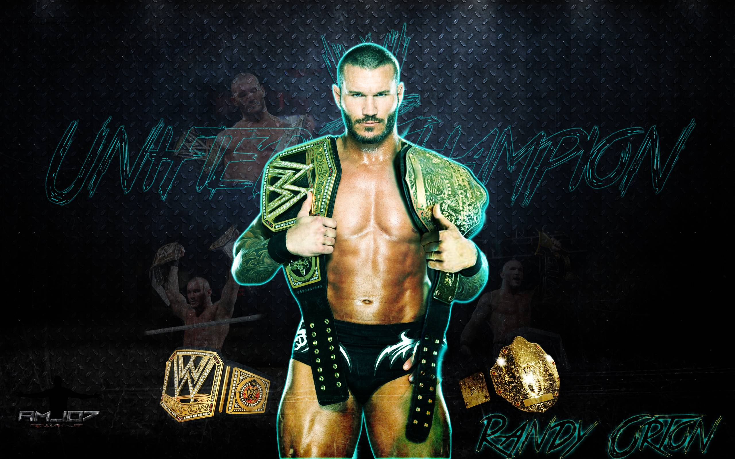 Randy Orton Wallpaper 92890 | STOREJPG