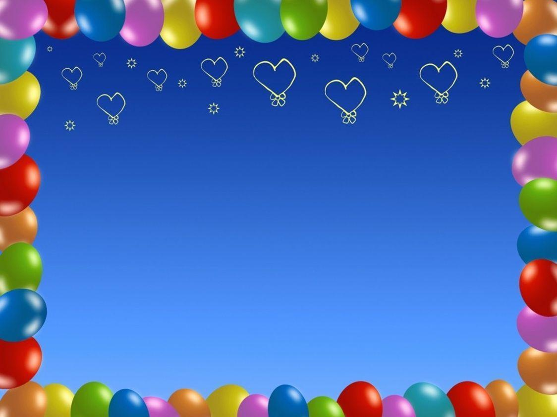 Love Birthday Wallpapers Backgrounds : Birthday Backgrounds - Wallpaper cave