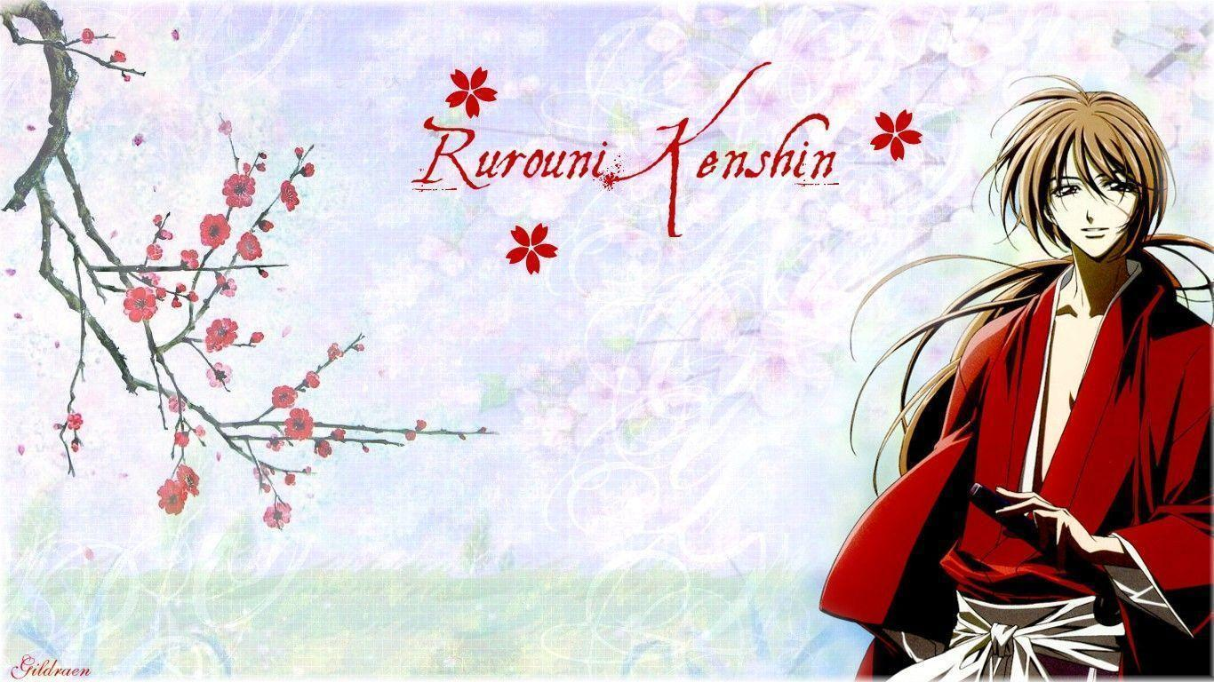 rurouni kenshin wallpaper - photo #30