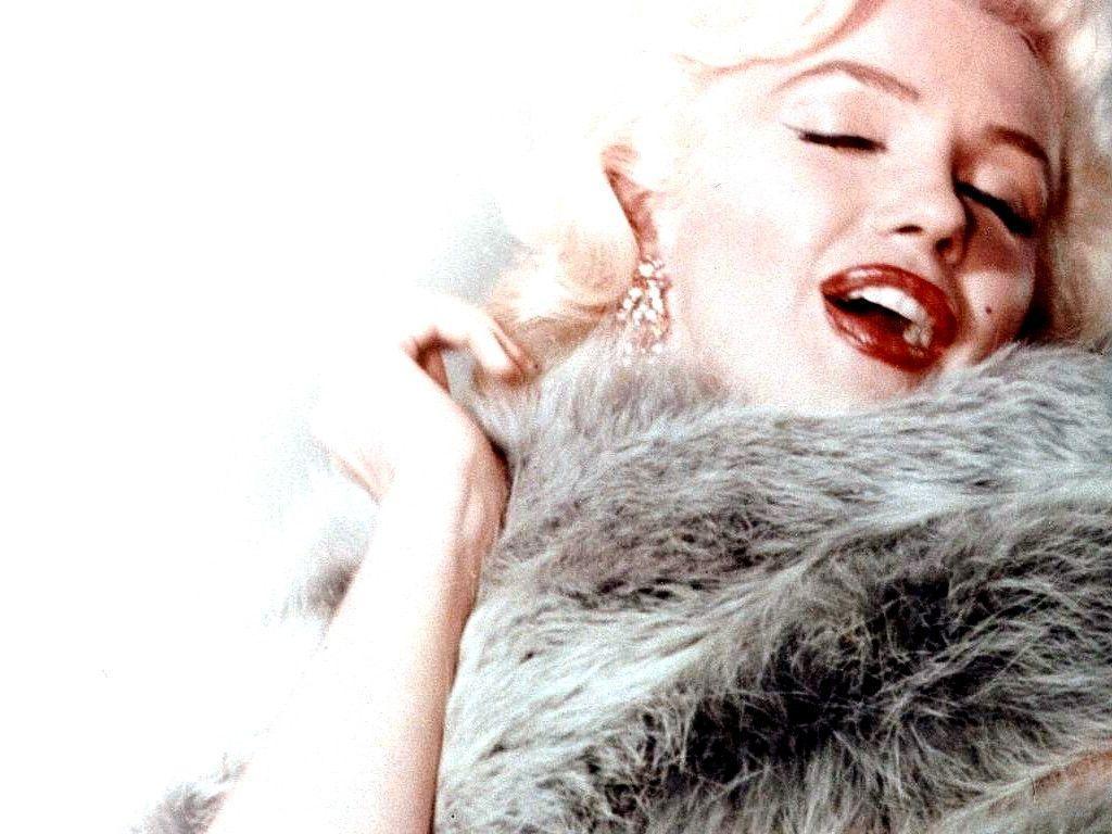 Marilyn Monroe Wallpaper, Desktop Photo Celebrity