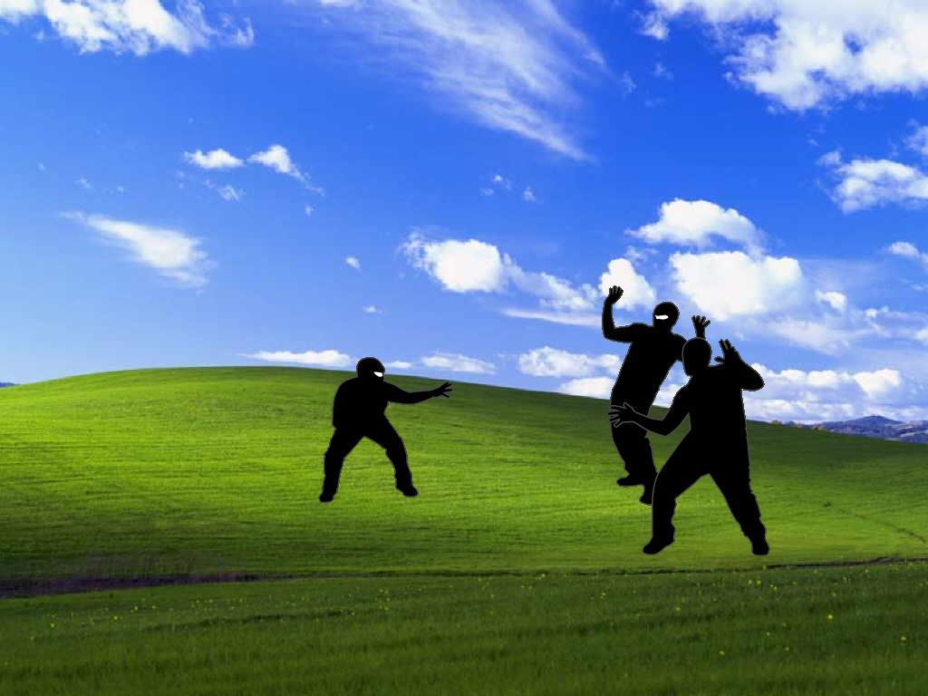 Windows XP Bliss Wallpaper Now Amazing Windows XP Wallpapers