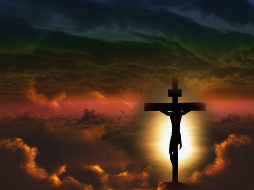 jesus christ wallpapers for - photo #34