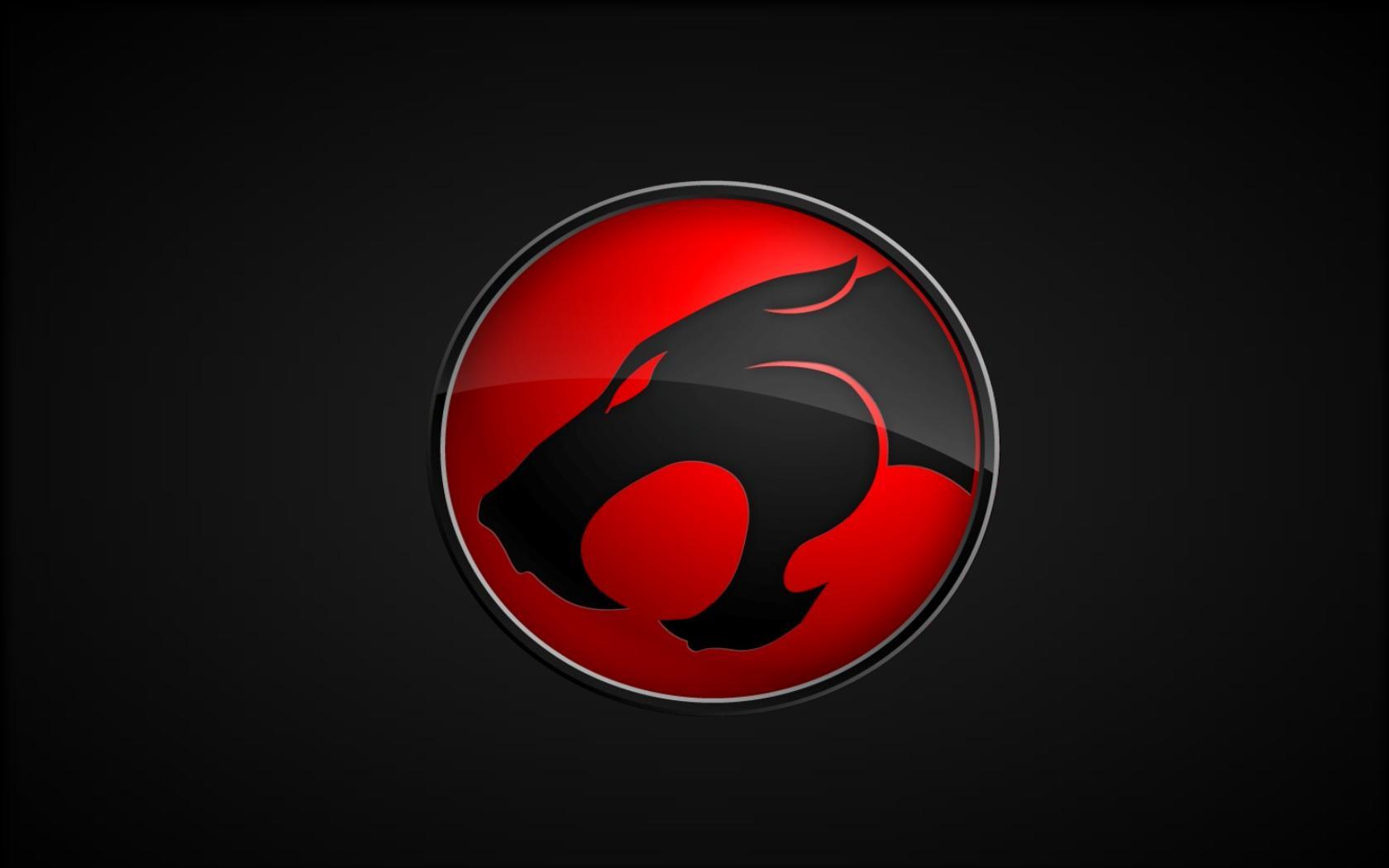 Thundercats Logo Wallpapers Wallpaper Cave