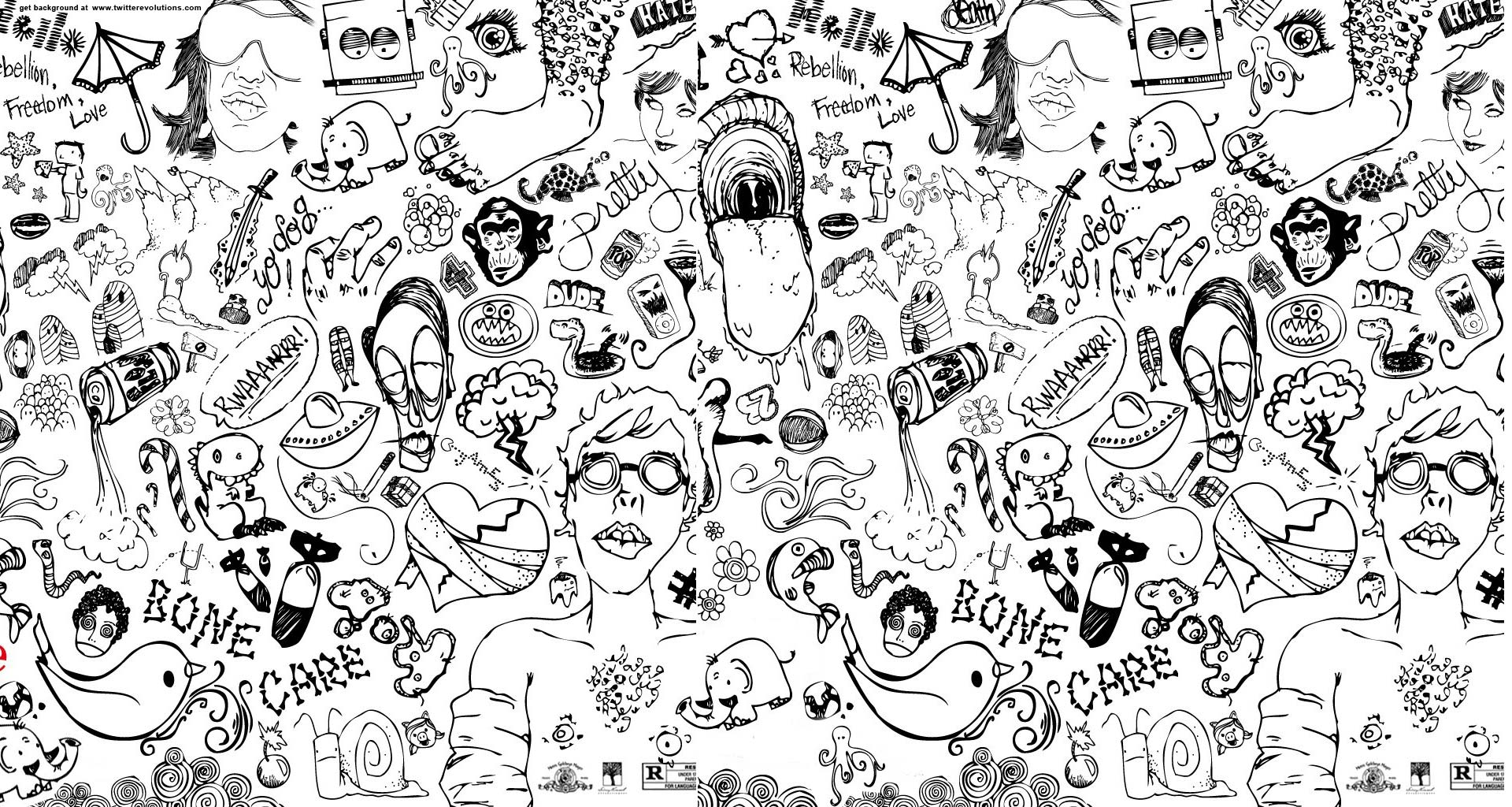 98 Sketch Wallpapers Wallpaper Cave Sketches Wallpapers: Crazy Backgrounds Pictures