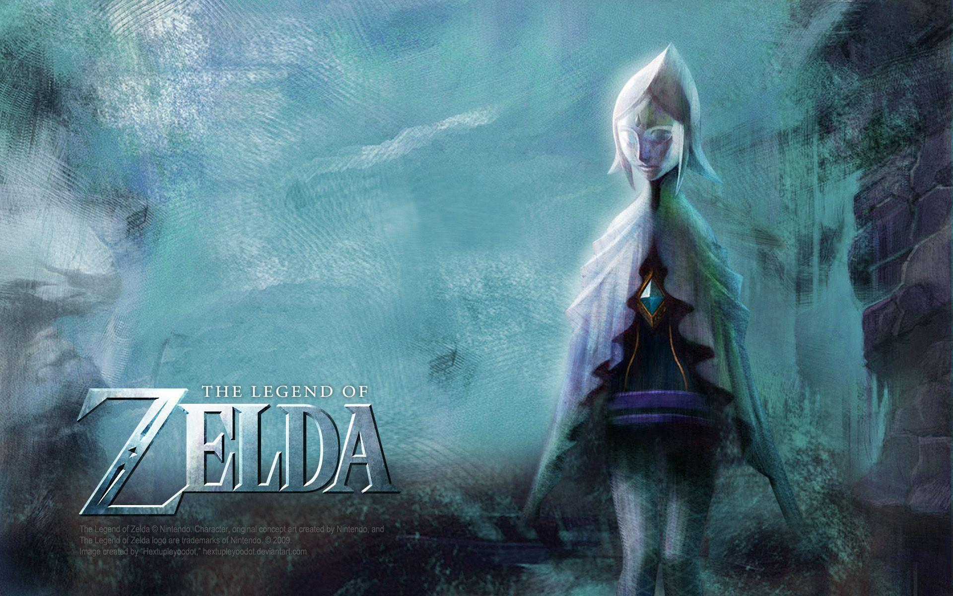 hd zelda wallpapers - photo #47