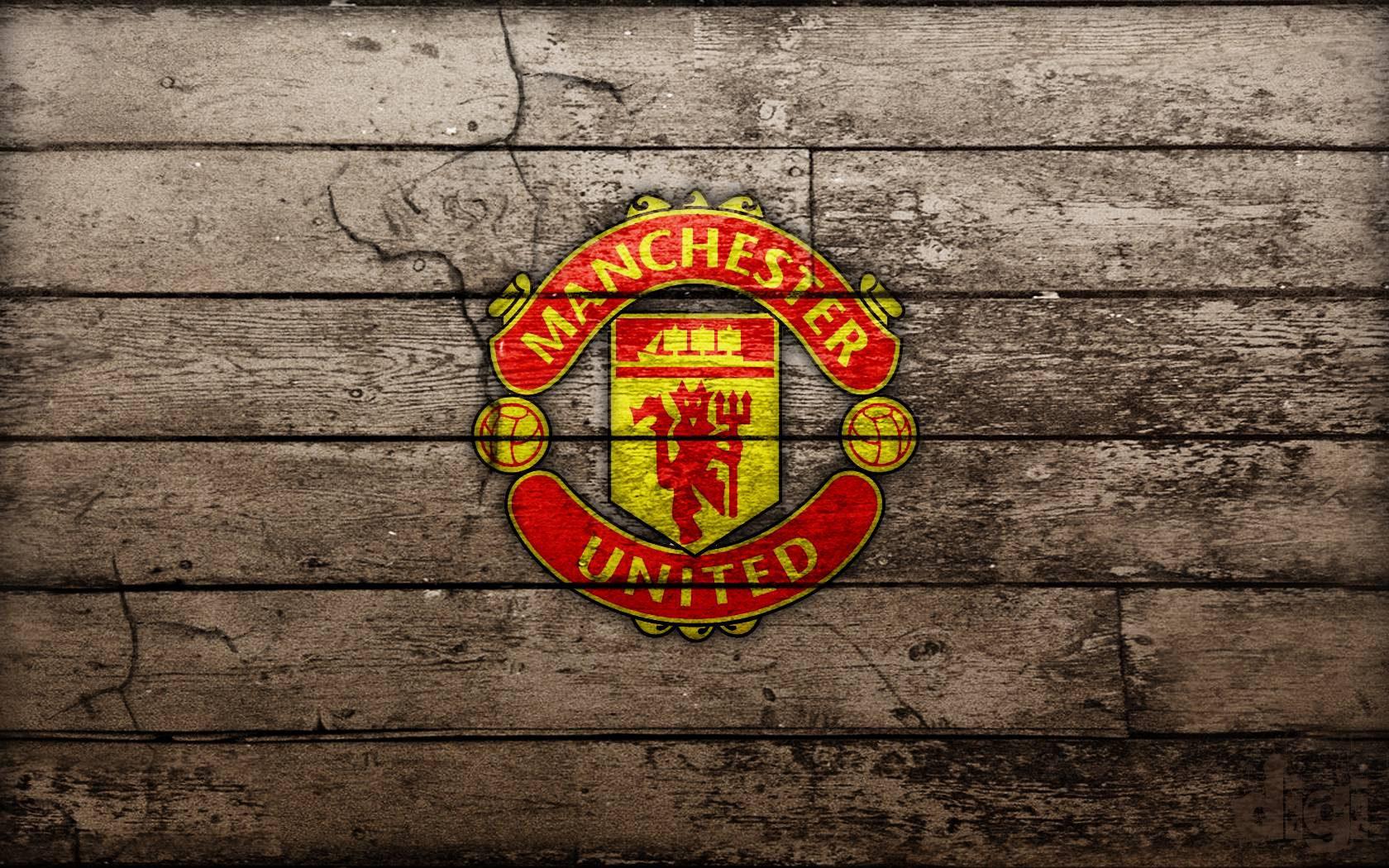 Manchester united logo wallpapers wallpaper cave manchester united hd wallpaper manchester united images new voltagebd Choice Image